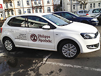 Delivery service in Philipps-Apotheke Marburg
